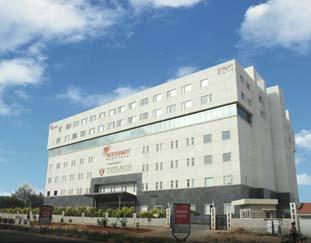 hospital bangalore