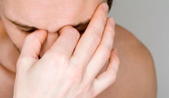 Facial Suicide Pain